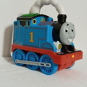 Storytime thomas and friends big adventure train